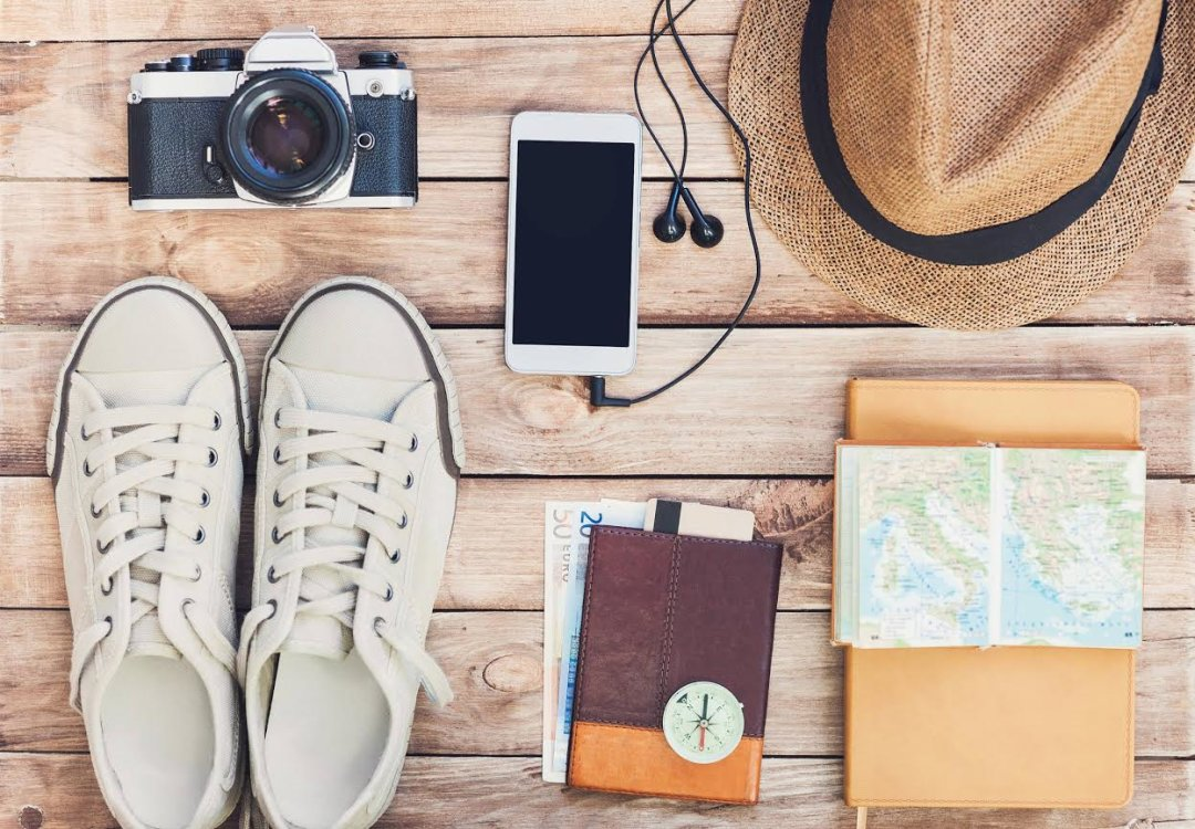 50 Things to Pack in Your Travel Backpack