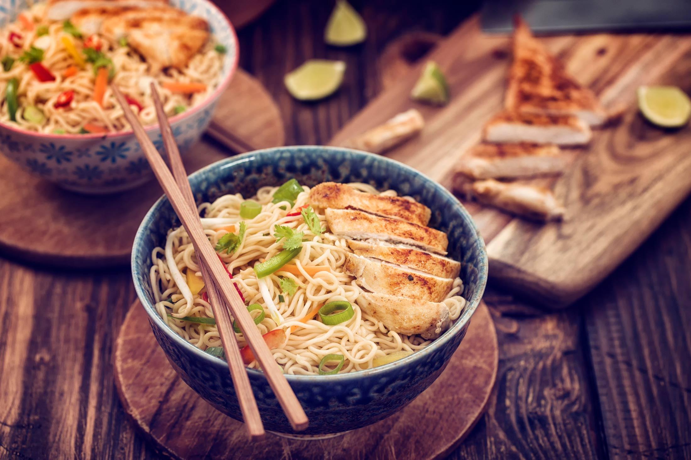 6 Best Asian Restaurants In Berlin Near