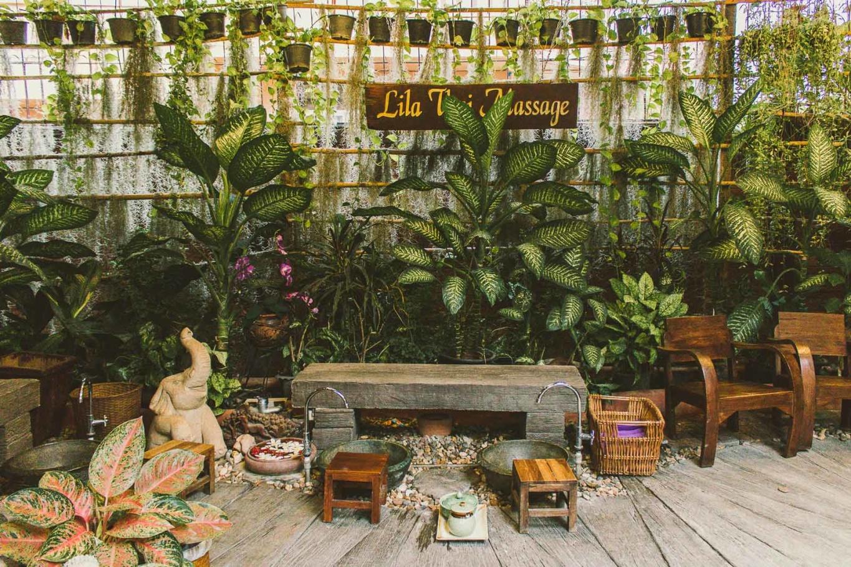 Chiang mai end massage happy thai hyundai.multitvsolution.com: Massage