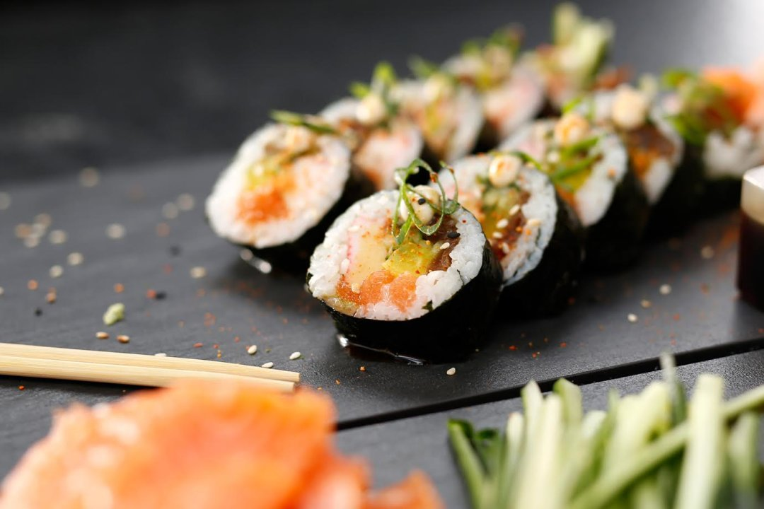 Where To Get The Best Affordable Sushi In London