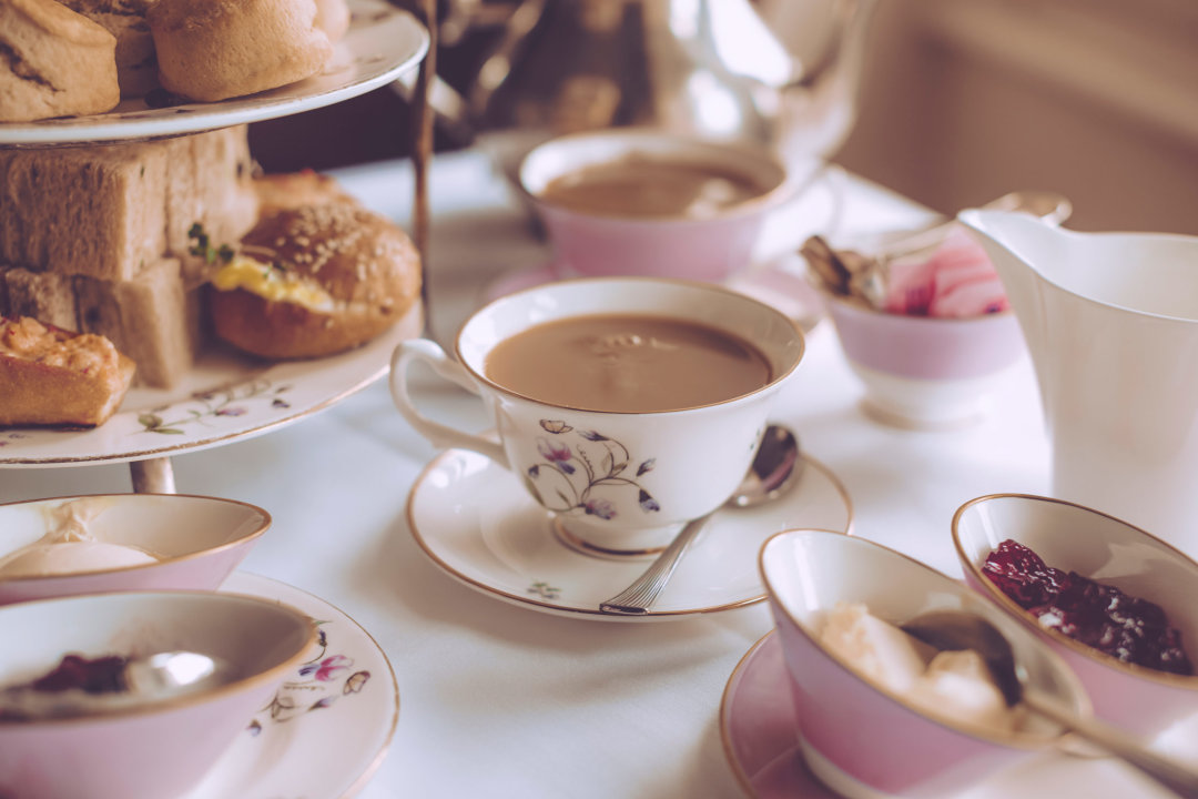 Where to Get the Best Affordable Afternoon Tea in London