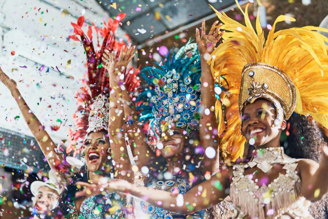 17 Things to Know Before Notting Hill Carnival