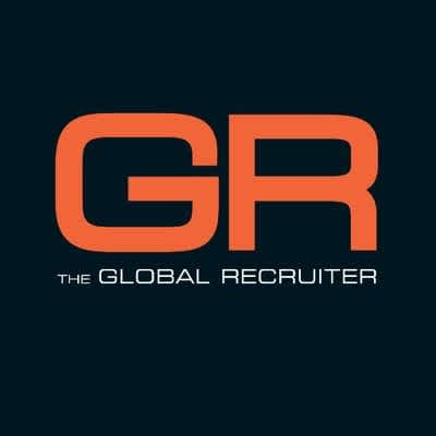Logo for The Global Recruiter