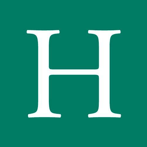 Logo for Huffington Post