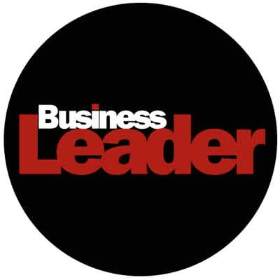 Logo for Business Leader