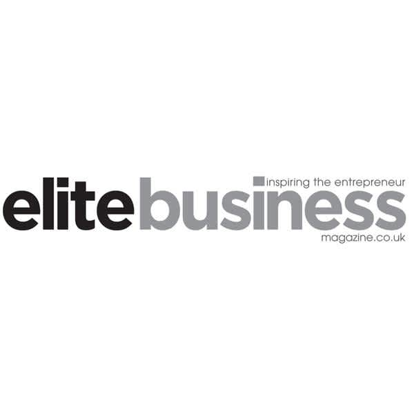 Logo for Elite Business