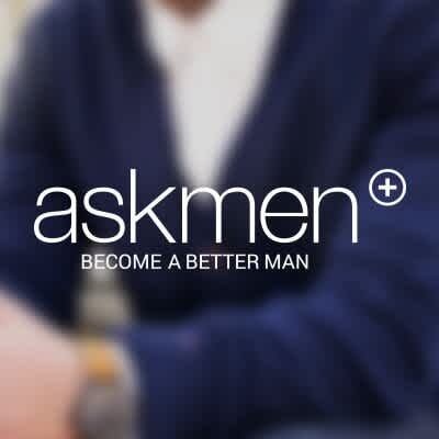 Logo for askmen