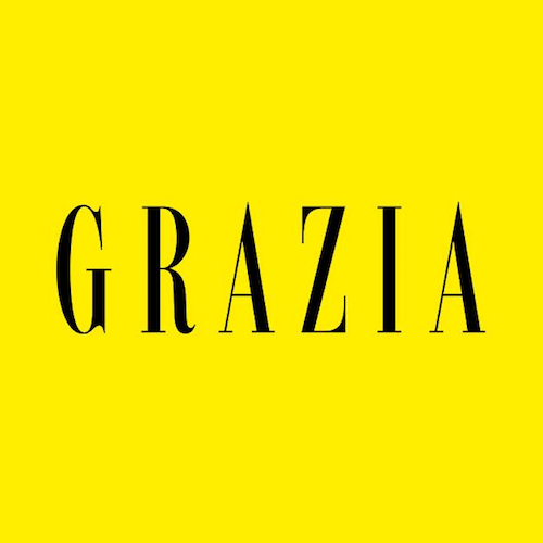 Logo for Grazia