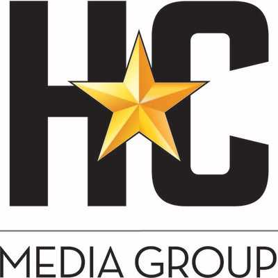 Logo for Houston Chronicle