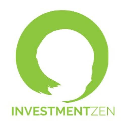 Logo for Investment Zen