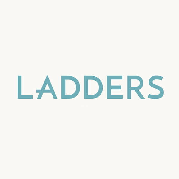 Logo for The Ladders