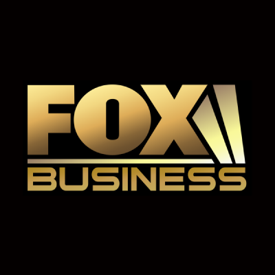 Logo for Fox Business