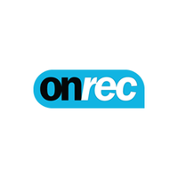 Logo for Onrec
