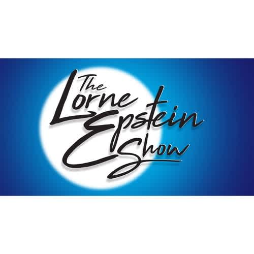 Logo for The Lorne Epstein Show