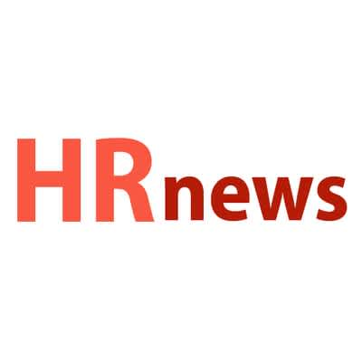 Logo for HR News