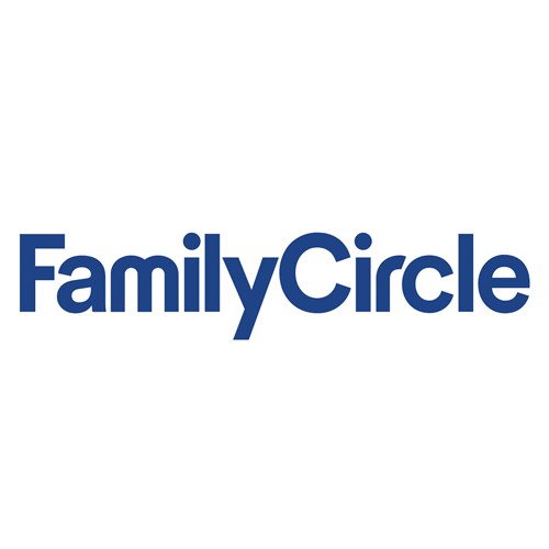 Logo for Family Circle