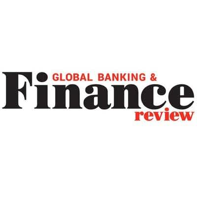 Logo for Global Banking & Finance Review