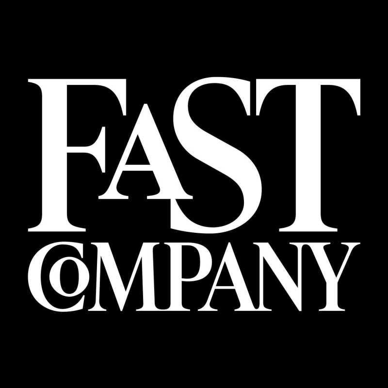 Logo for Fast Company