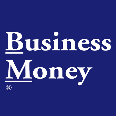 Business Money logo