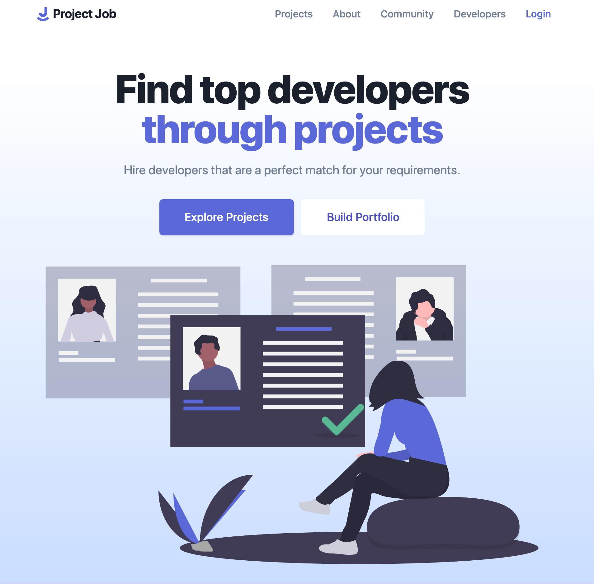 projectjob