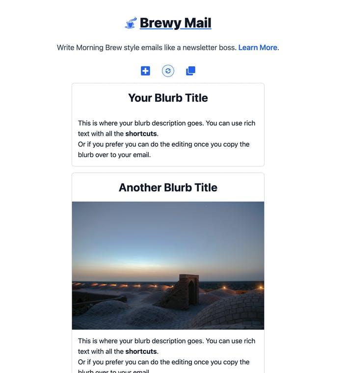 brewy-mail