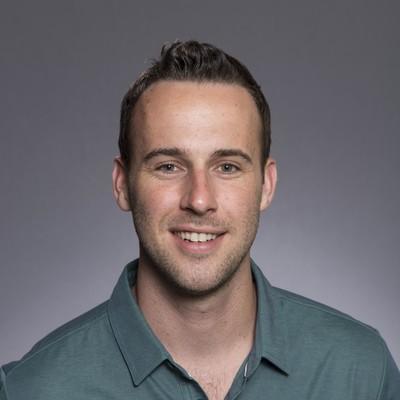 Andrew Wiseman Tray.io author profile image