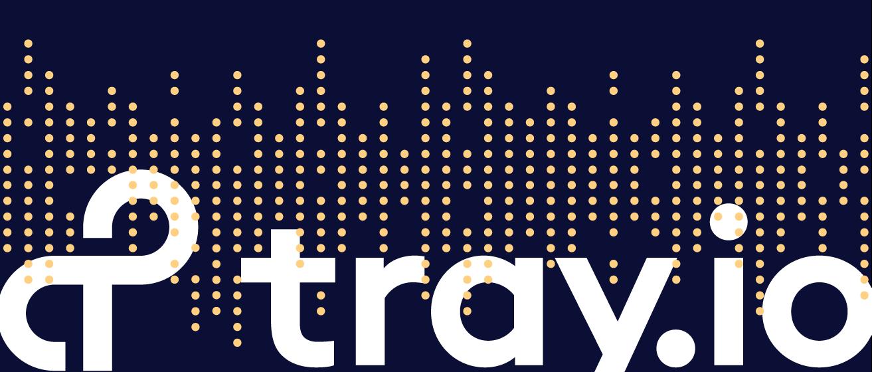 Tray.io raises $37M Series B