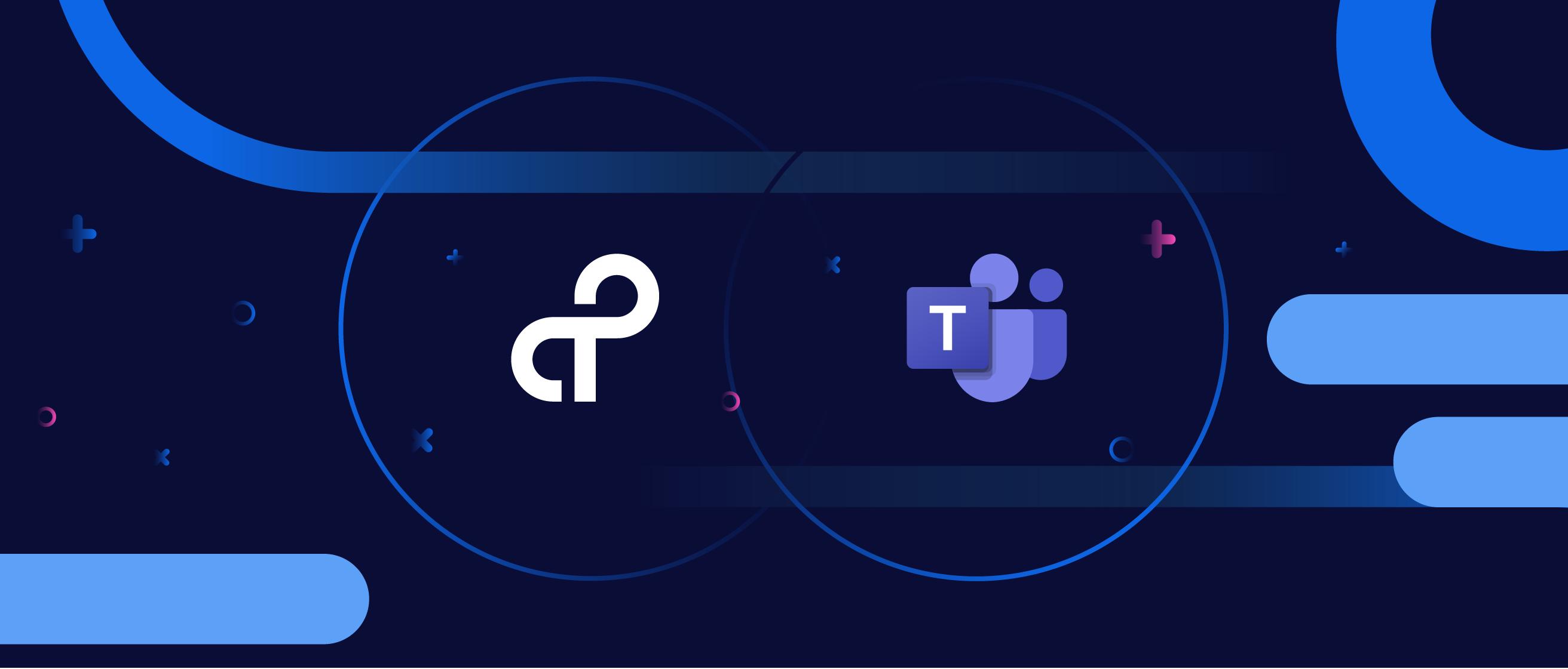 Microsoft-Teams Connector Announcement Blog header@2x
