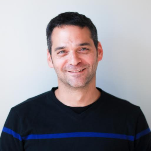 Mark Simborg - Content Marketing Associate