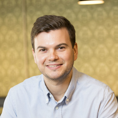 Rich Tray.io author profile image
