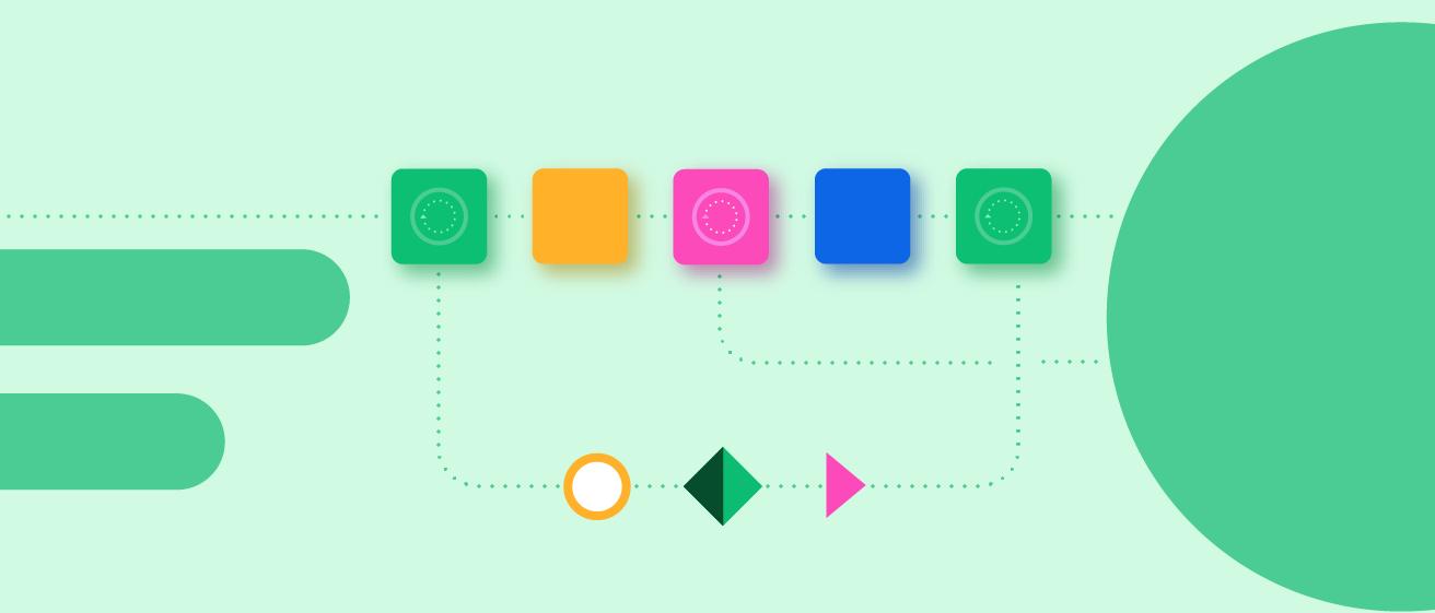 Tray automation platform workflow