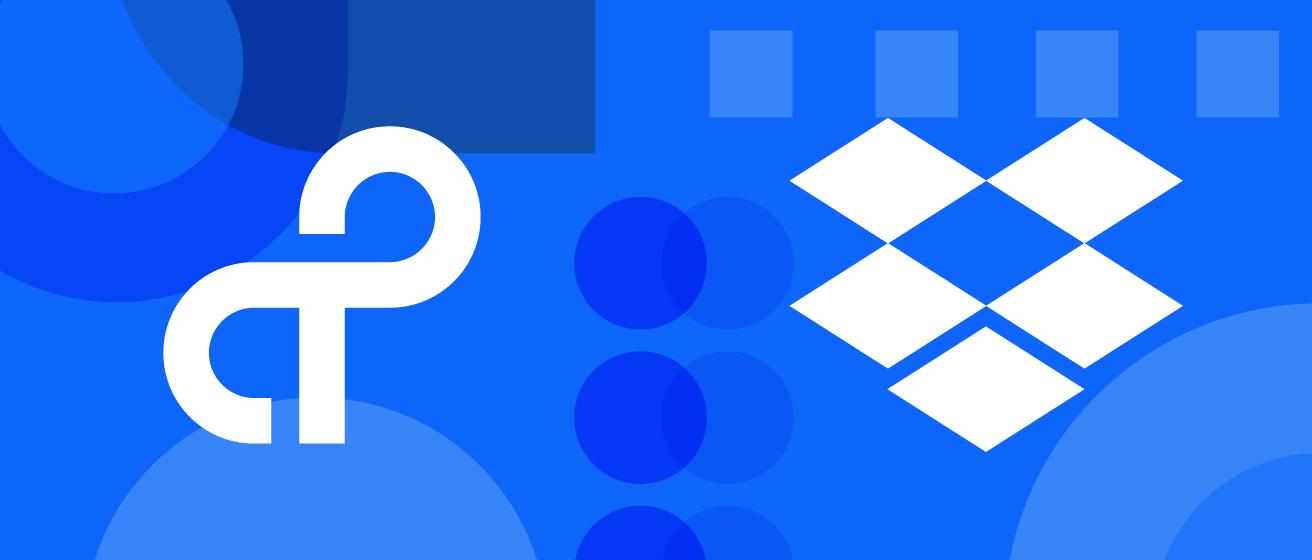 Tray.io and Dropbox partnership