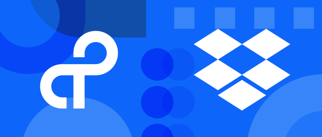 Tray.io and Dropbox partnership