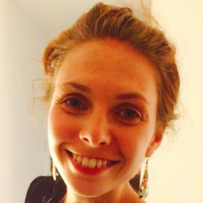 Bella Renney Tray.io author profile image