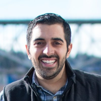 Dan Ahmadi Tray.io author profile image