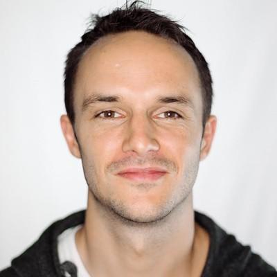 Chris Houghton Tray.io author profile image