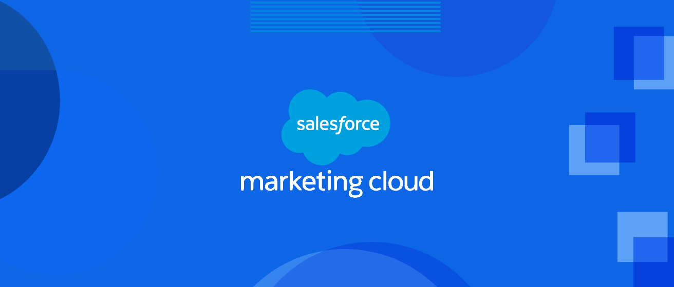 Salesforce Marketing Cloud launch