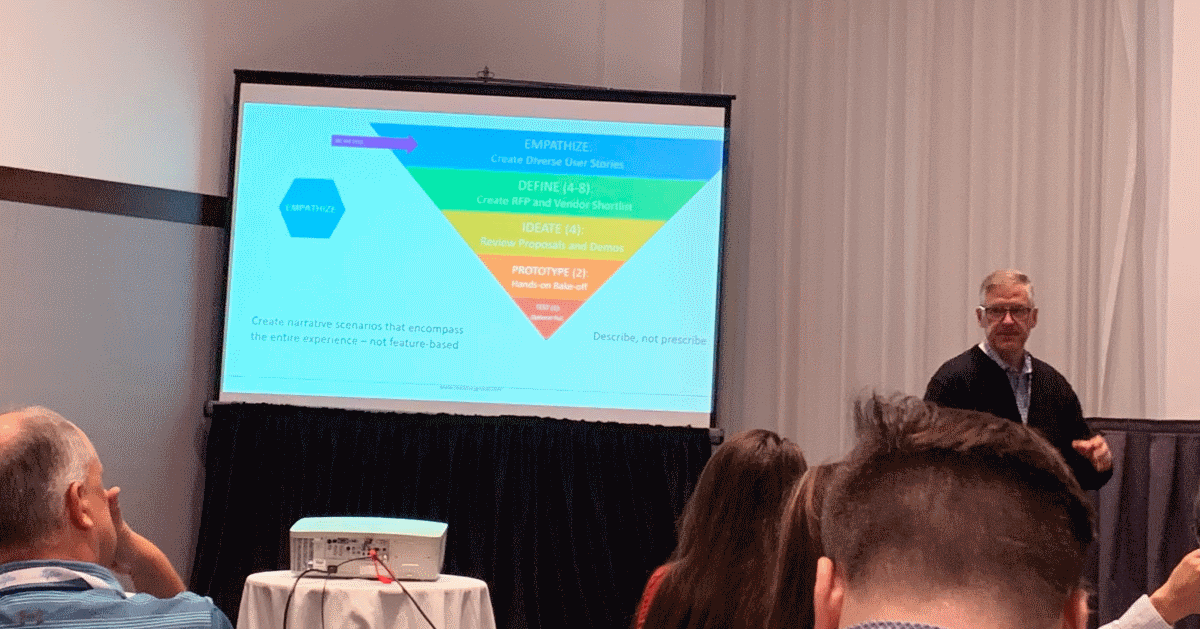 BLOG - 09-16-19 MarTech East Day 0