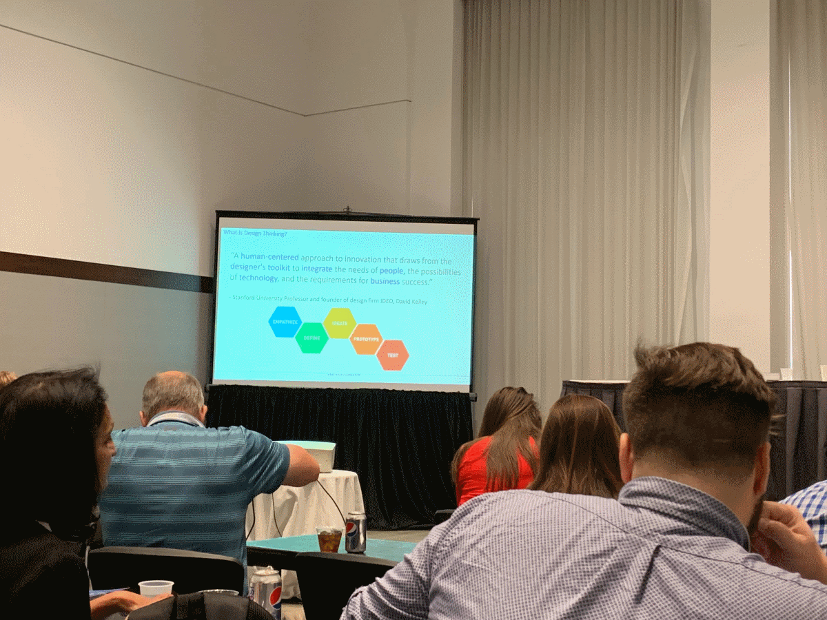 BLOG - 09-16-19 MarTech East Day 0 - 02