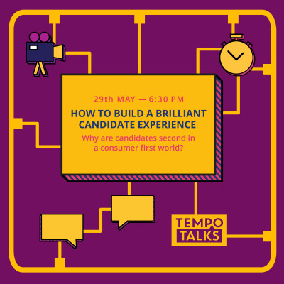 Five Tips For Candidates Who Want To >> The Future Of Recruitment Tempo