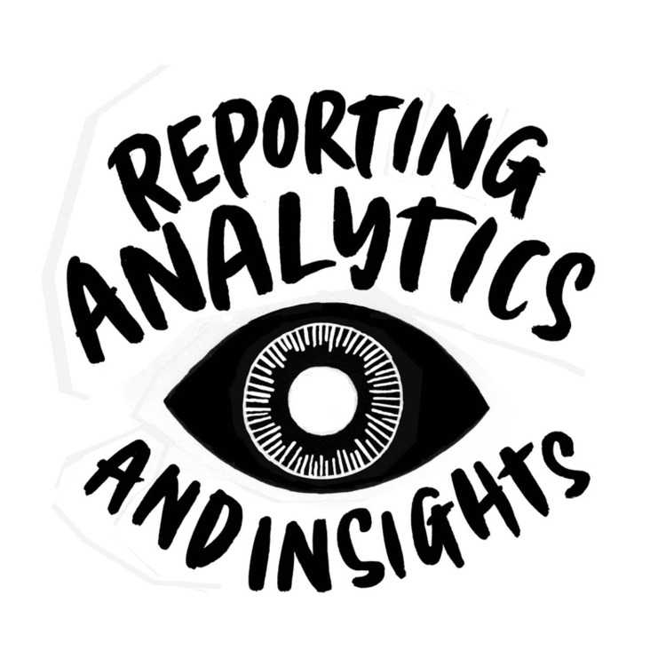 reporting, analytics and insights