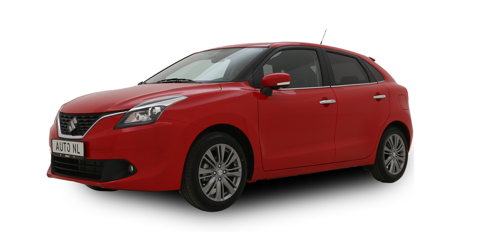 Suzuki Baleno private lease actie