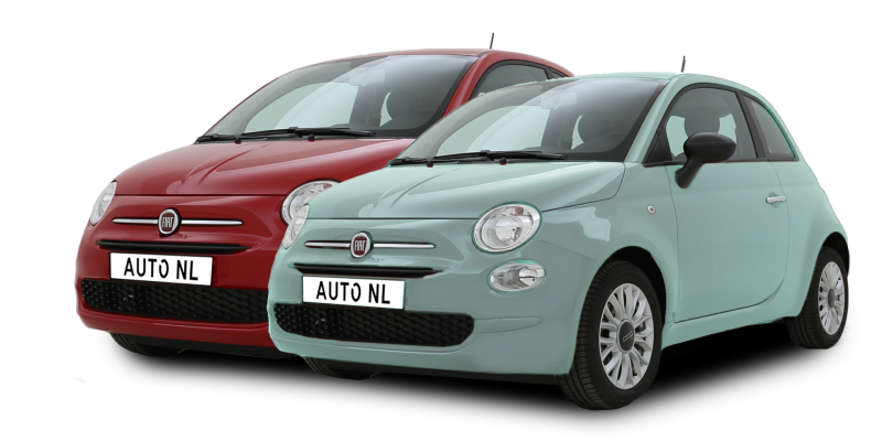 fiat 500 private lease actie. Black Bedroom Furniture Sets. Home Design Ideas