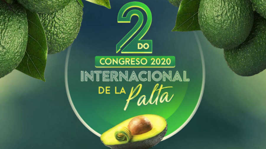 2do Congreso Internacional de la Palta 2020