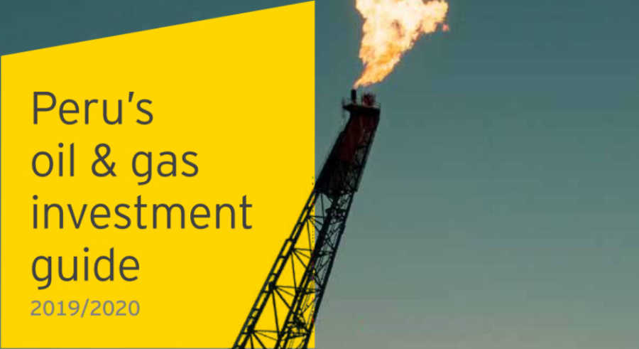 Peru's Oil & Gas Investment Guide 2019/2020