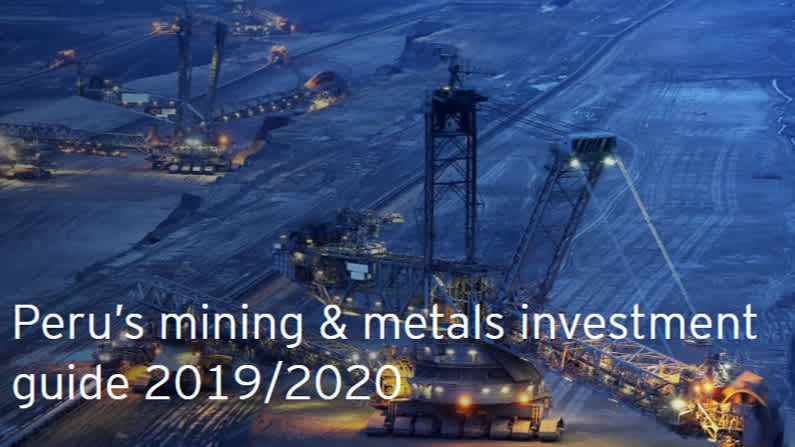 EY Peru Mining and Metals Business and Investment Guide 2020-2021