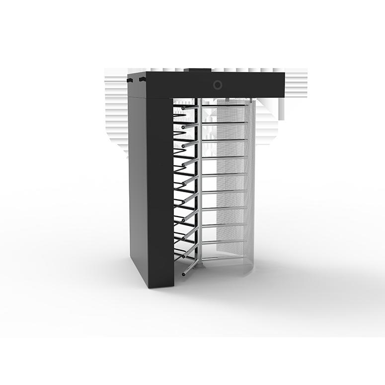 Tourniquet à simple unicité de passage au design unique.