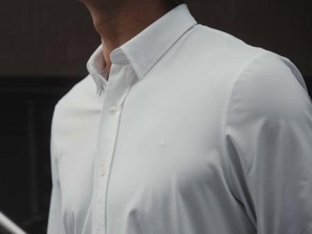 Not just a Dress Shirt