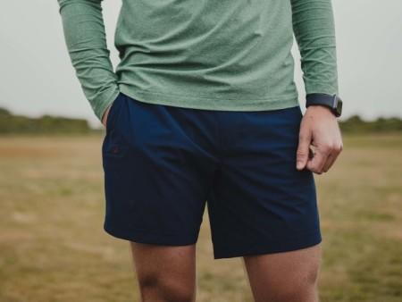 The GOAT of Training Shorts