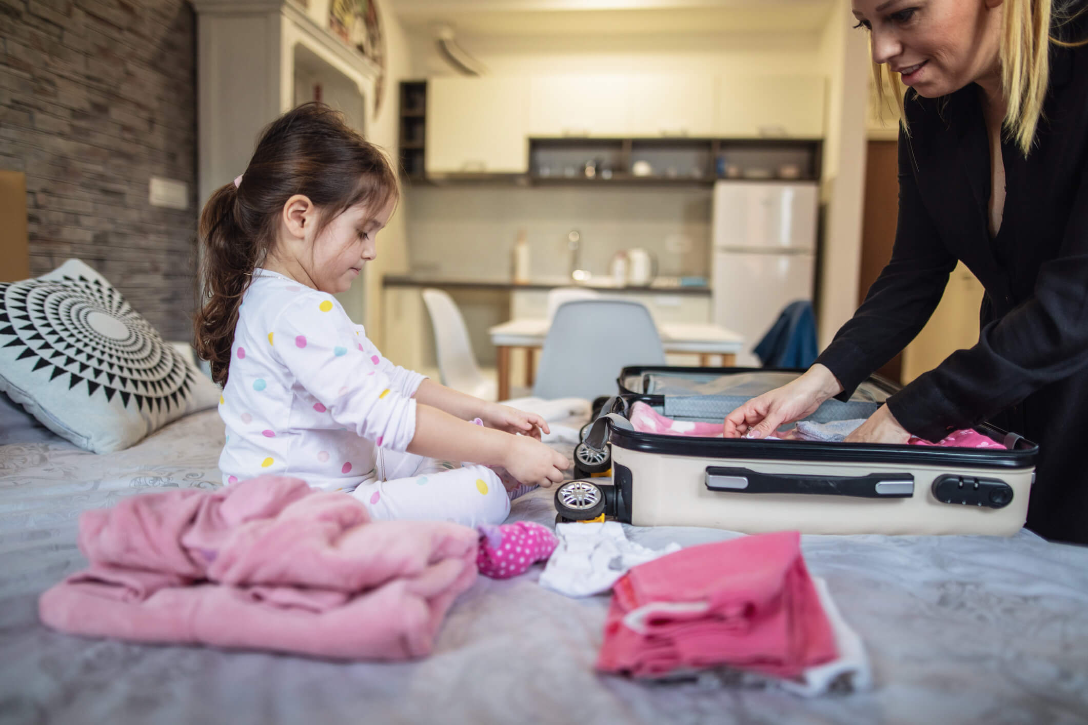 What to pack when your child is going to hospital